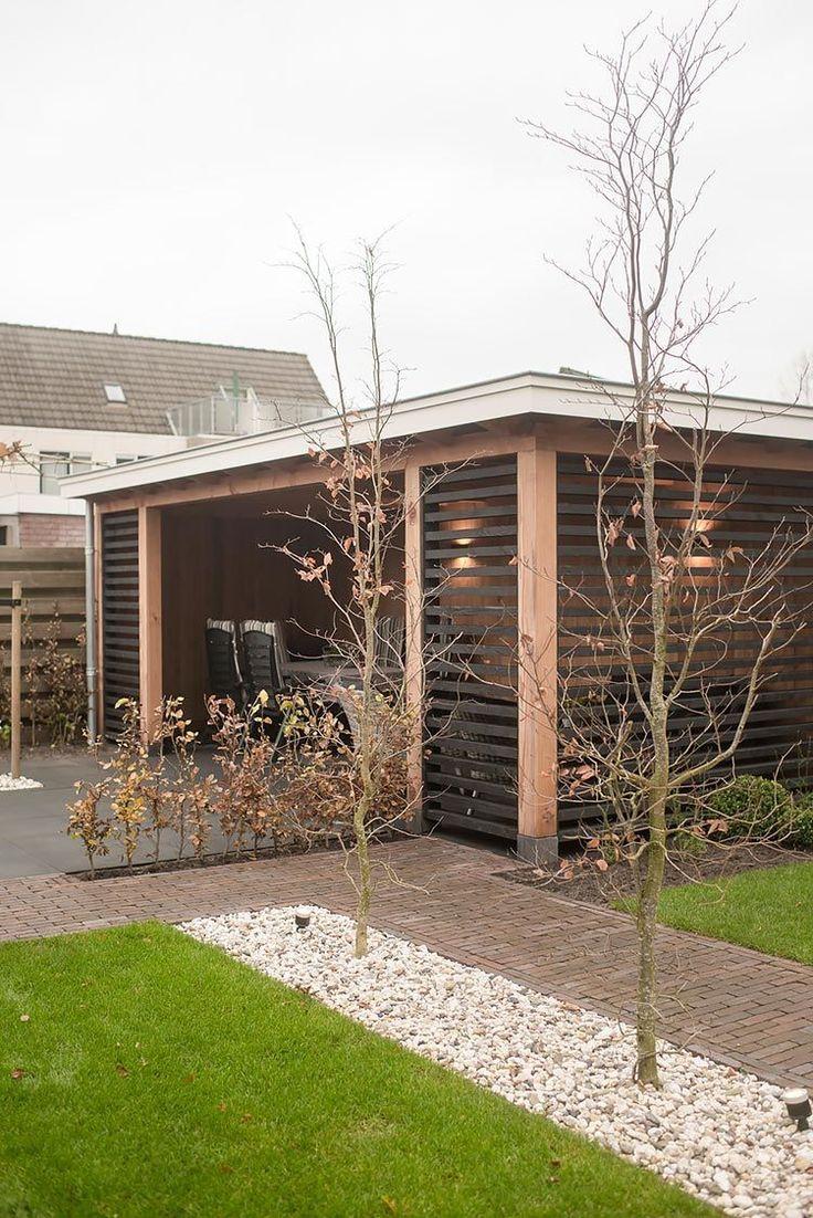 barneveld-garden-garden-garden-garden-house-Topfüberzug-Zaun (1) #gardendesign,  #barneveld #garden #gartenhaus #house