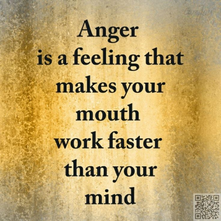 Angry Quotes: 7 #Quotes To Help You Deal With Your Anger In A #Healthier