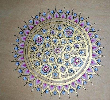 Les quatre arts traditionnels turcs sont, par ordre alphabétique, la calligraphie (Hat sanatı), la miniature, le tezhip (art de l'enluminure) et l'ebru (art du papier marbré). Aujourd'hui nous nous attarderons un peu sur le tezhip. En ottoman, le nom...