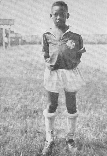 Little Pelé