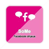Facebook-ohjaus
