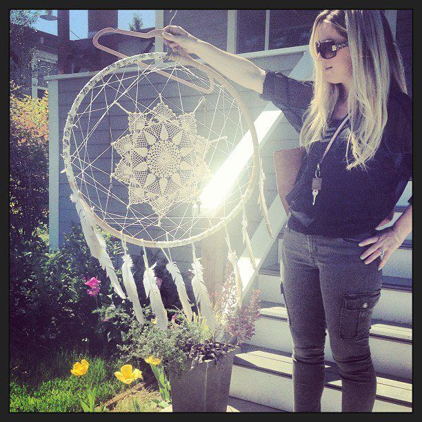 Huge Dream Catchers For Sale 40 best Dream catcher images on Pinterest Dream catchers Dream 11