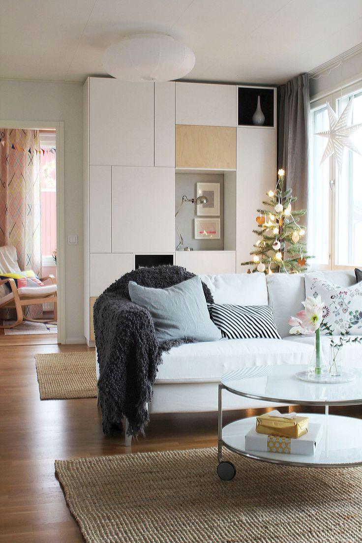 IKEA ja Metod taipuu moneen, BoKlok-koti Nikinmäessä 2014