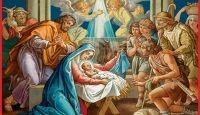 Fondos De Pantalla De Navidad Nacimiento De Jesus Para Pantalla Widescreen 2 HD Wallpapers