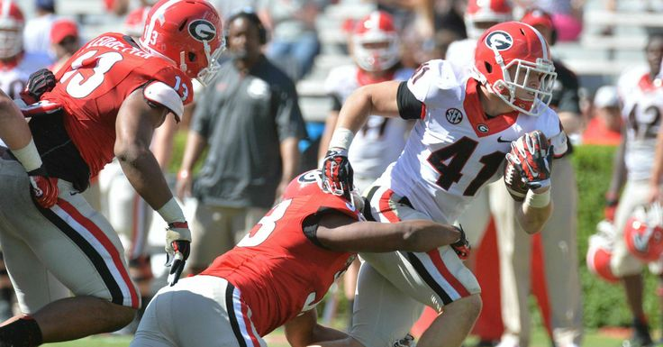 UGA football, recruiting and other news- DawgNation (AJC)