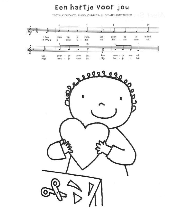 Lied voor Moederdag Uit: Hopsasa in het rond' Dopido, Dokadi 2006 -2007