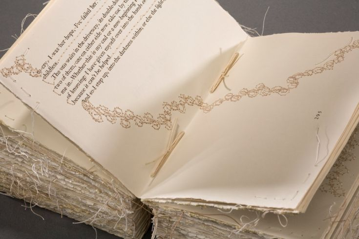 """Jody Alexander - Wrapped Words Jody Alexander is an artist, bookbinder, librarian and teacher working out of Santa Cruz, California whose work celebrates """"collecting, storytelling, and odd characters."""""""