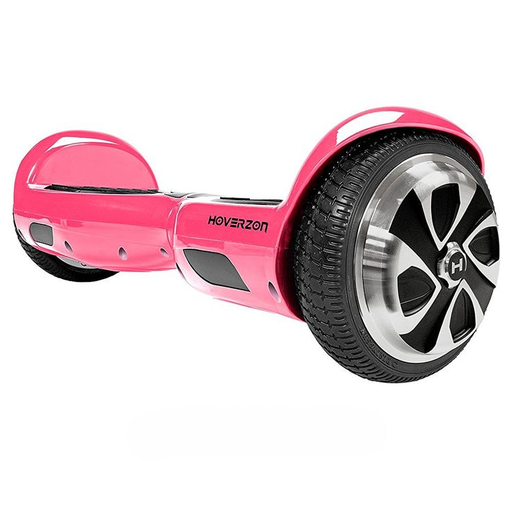 Hoverzon UL 2272 Certified – Electric Self Balancing Hoverboard