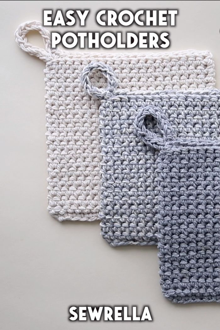 Instructions On How To Knit A Dishcloth Easy Free Pattern