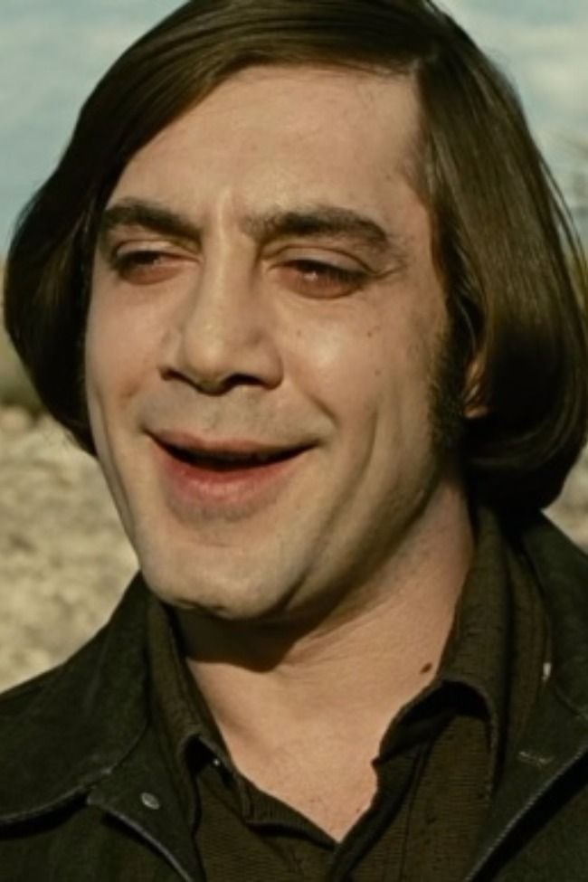 No Country For Old Men Haircut : country, haircut, Haircut, Javier, Bardem, Country, Place»