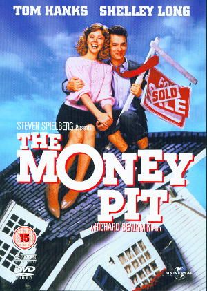 in the top ten funny 80's movies..Tom Hanks and the awesome Shelley Long