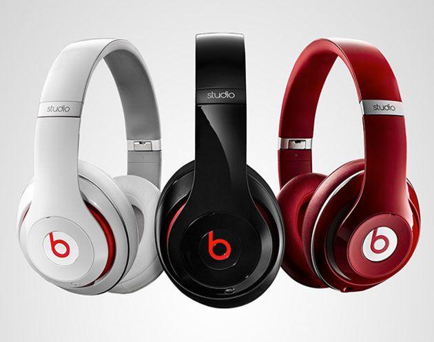 Beats By Dre - Studio headphones