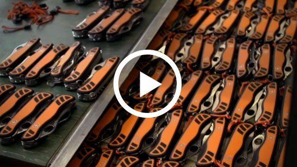 Как и где производятся складные карманные ножи серии Victorinox Swiss Army Knives