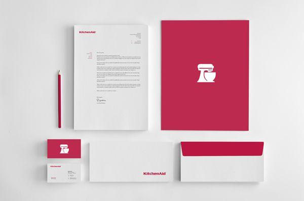 Identity redesign by Støy