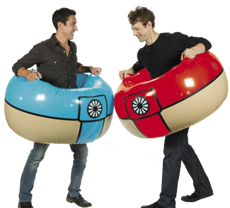 Socker Boppers Sumo: 28 Best Inflatables / Beach Balls Images On Pinterest