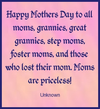 Mother Day Quotes Fair 298 Best **happy Mother's Day** Images On Pinterest  Mother's Day . Inspiration