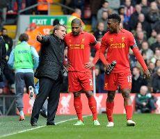 Johnson impressed with squad