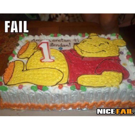 Cake Fails: Best 20+ Epic Cake Fails Ideas On Pinterest