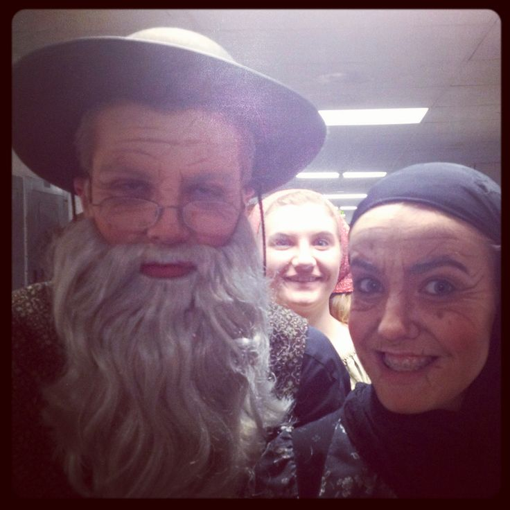9 Best Fiddler On The Roof Makeup And Hair Images On