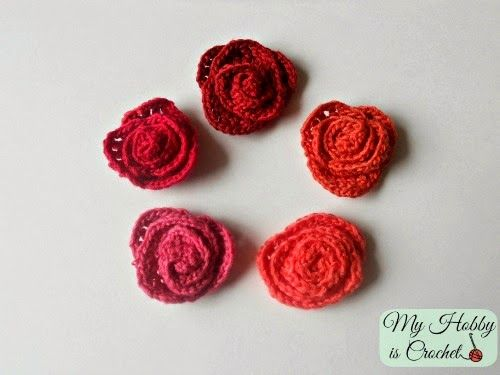128 Best Crochet Flowers Fruit And Creatures Patterns Images On
