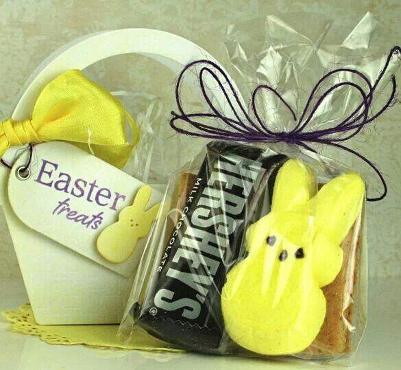 Easter smores!