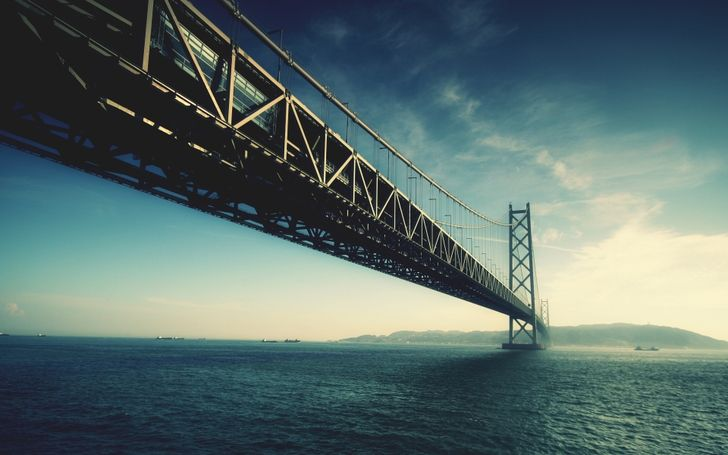high bridges photography - Google Search