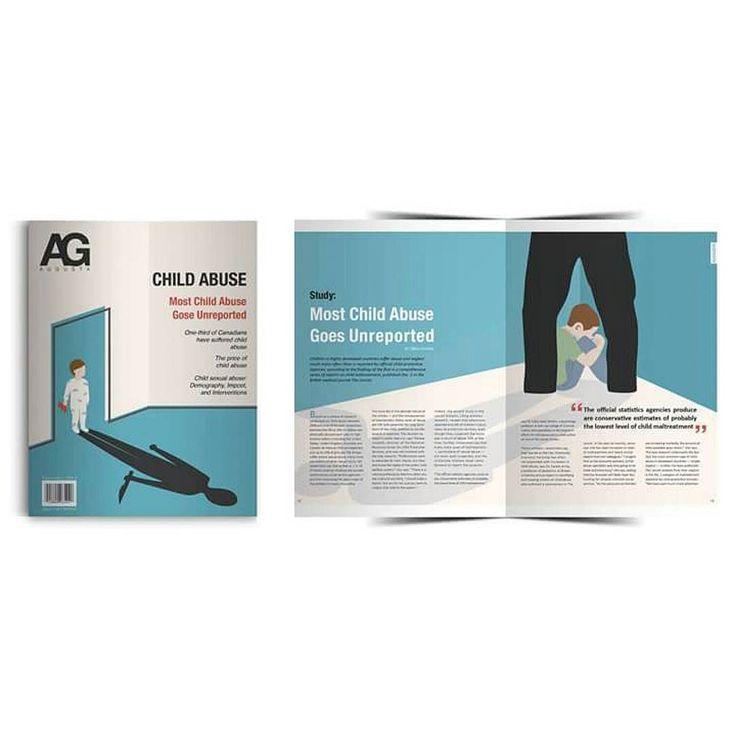 Core_2nd project #childabuse #editorialdesign #graphicdesign #illustration #magazine #layout #design #잡지 #디자인 by yeahjinjin724