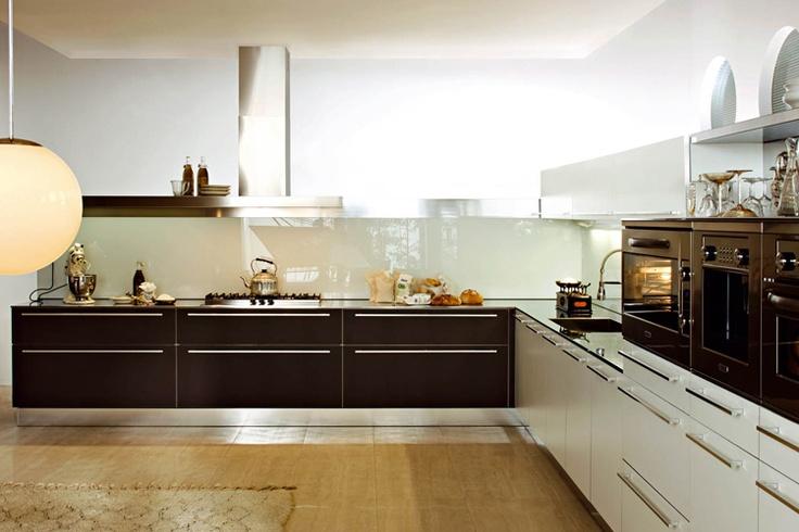 Vela Aluminium - Cucine - Dada