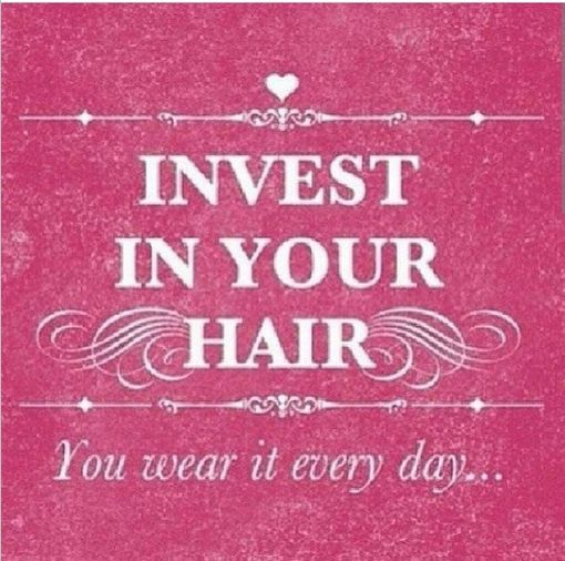 As your hair salon, we want you to get the most from your hair. So please take advantage of our knowledge & expertise. we are here to help. As our client, you can expect the highest standards of service and commitment.