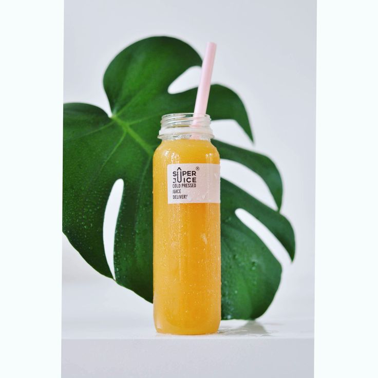 SUPERJUICE design @pankacreative