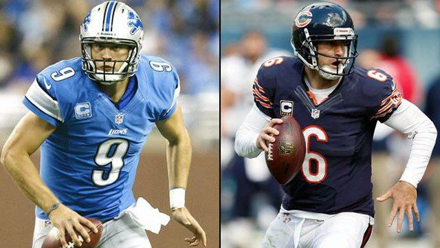 Watch NFL Games Bears vs Lions Sunday football game Live Online Stream Today. Bears vs Lions World high ranking team played NFL Sunday football games Live Online direct TV Broadcast. Sunday Night F…