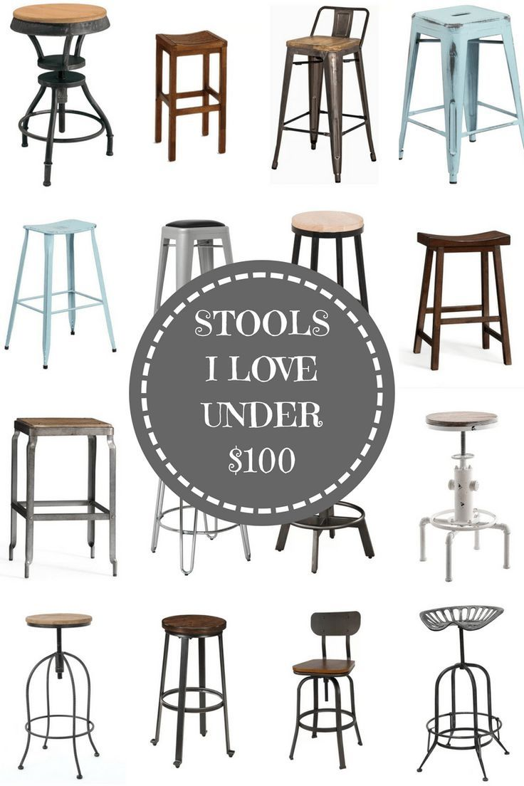 17++ Farmhouse bar chairs type