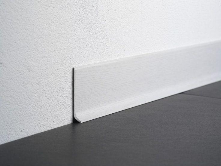 BA 600 Skirting board by PROFILITEC