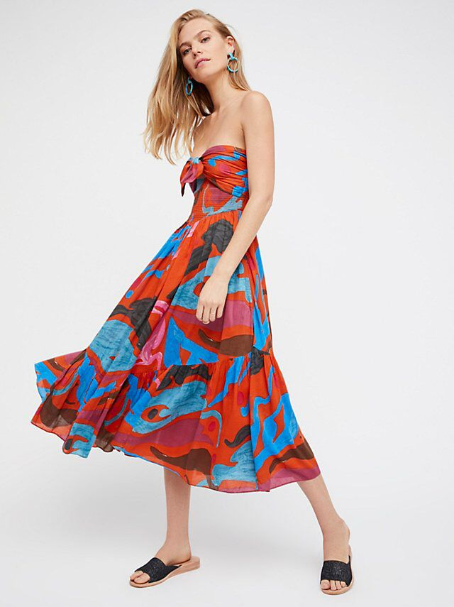 Dylan Tube Dress from Free People!