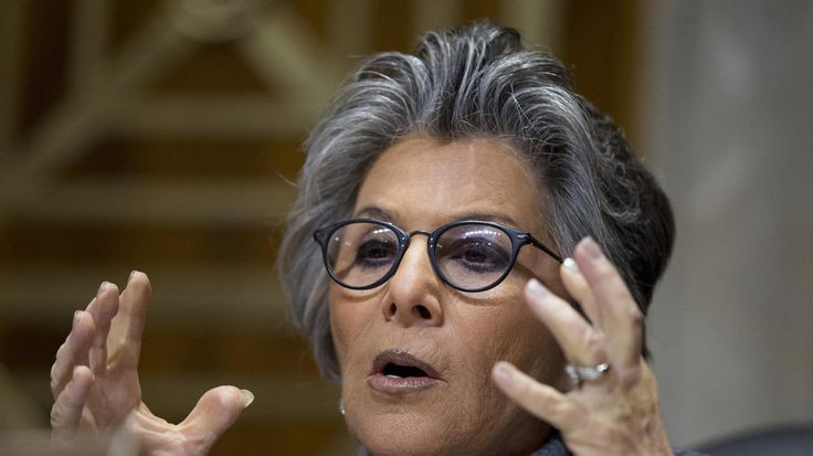 Image result for barbara boxer age
