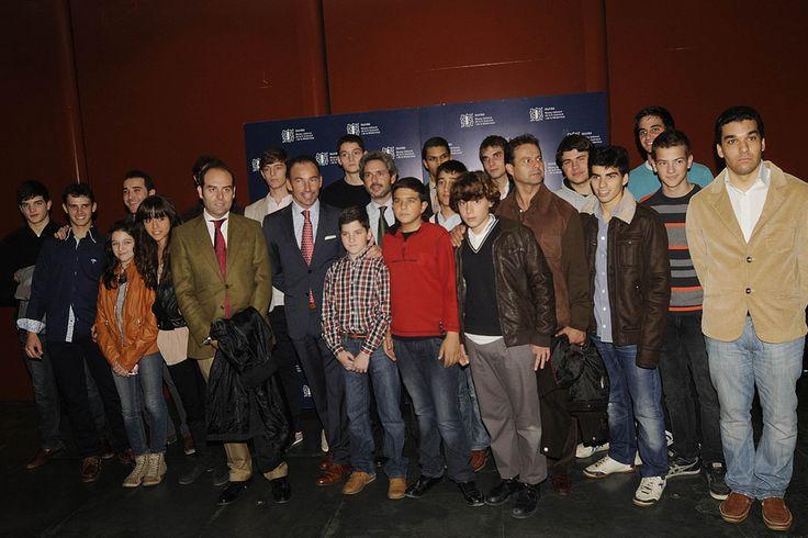 XXX aniversario de la Escuela de tauromaquia de Valencia