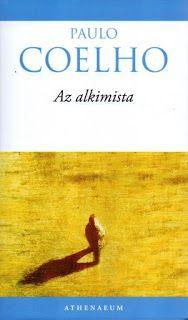 Tekla Könyvei – könyves blog: Paulo Coelho – Az alkimista