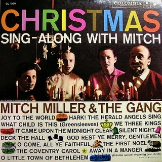 sing along with mitch miller!