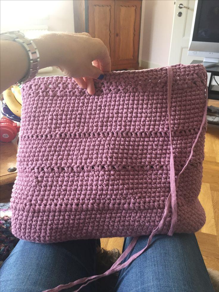 Bag chrochet