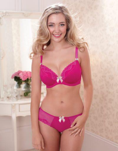 Yesssss Gracie flattering busty bras