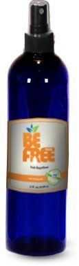Be Free 100 All Natural Tick Repellent Made with Essential Oils  Coconut Oil * More info could be found at the image url.