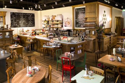 Babu's Bakery & Coffeehouse - Delicious breakfast, lunch, brunch and coffee in the center of Zurich