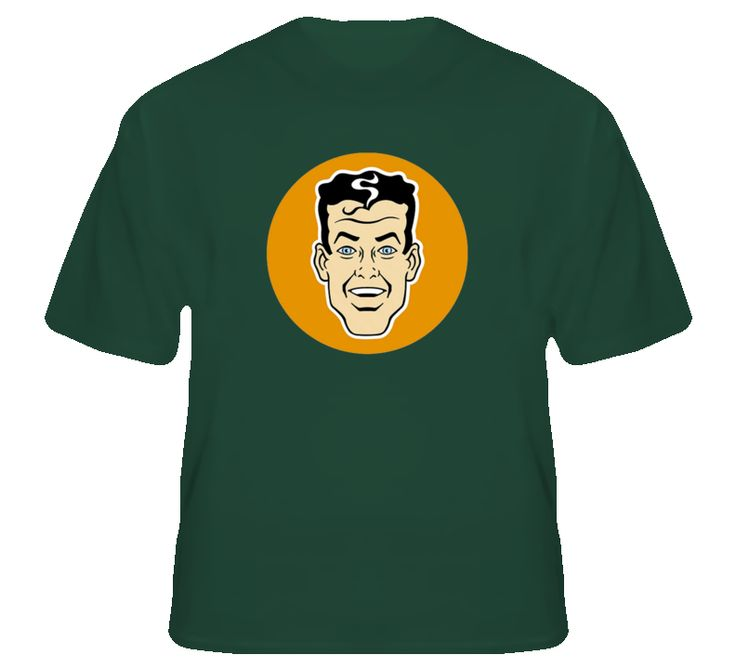 Rocket Robin Hood T Shirt