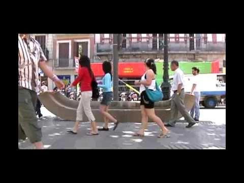 Flexible Love Barcelona - YouTube