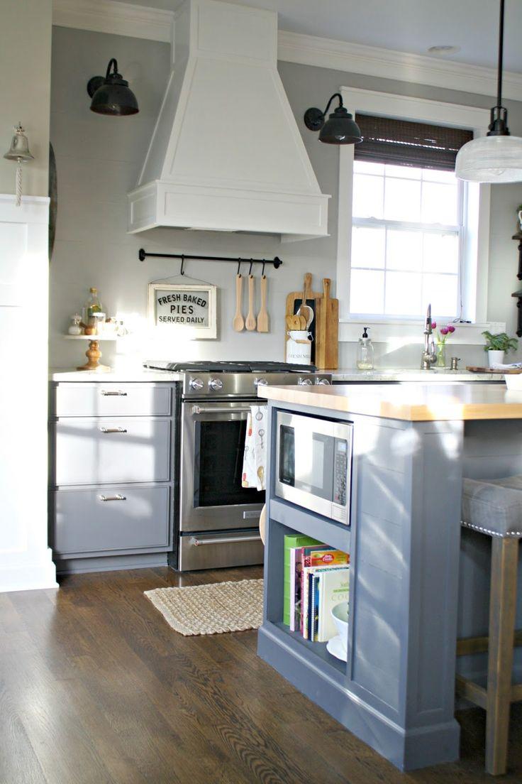 Kitchen Island Range Hoods: 1000+ Ideas About Kitchen Vent Hood On Pinterest