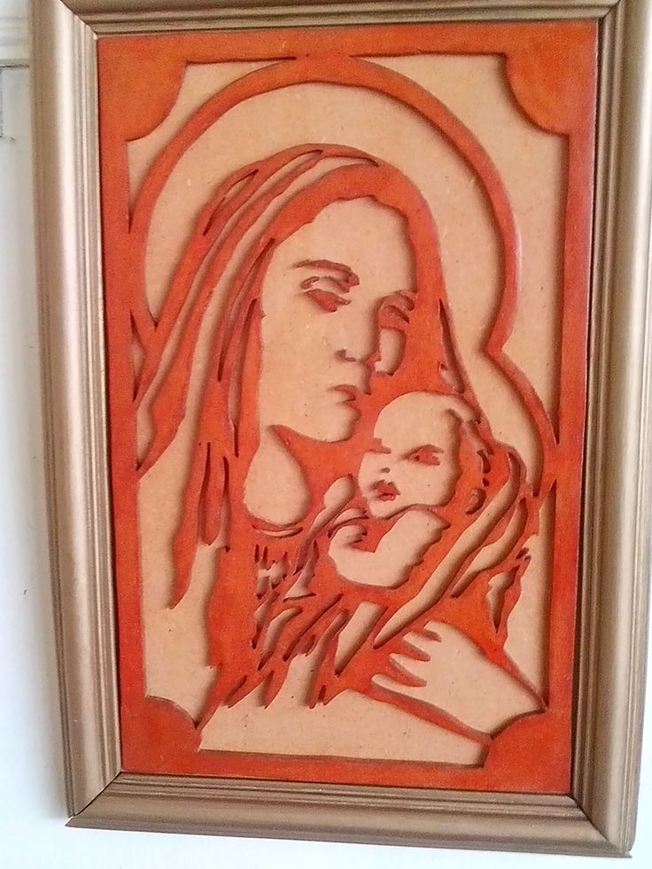 mdf  maria and jesus