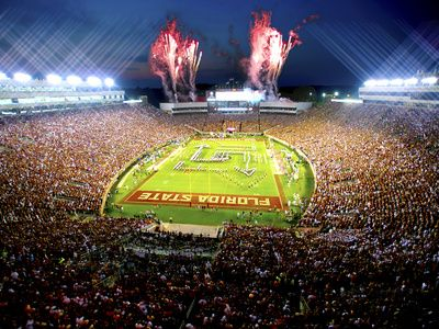 Florida State University - Florida State Football - Its COMING!!!!