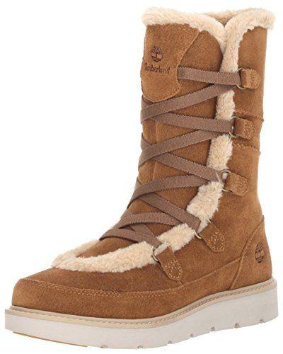 Timberland Women s Kenniston Muk Tall Winter Boot Review  139b3a2c46bd