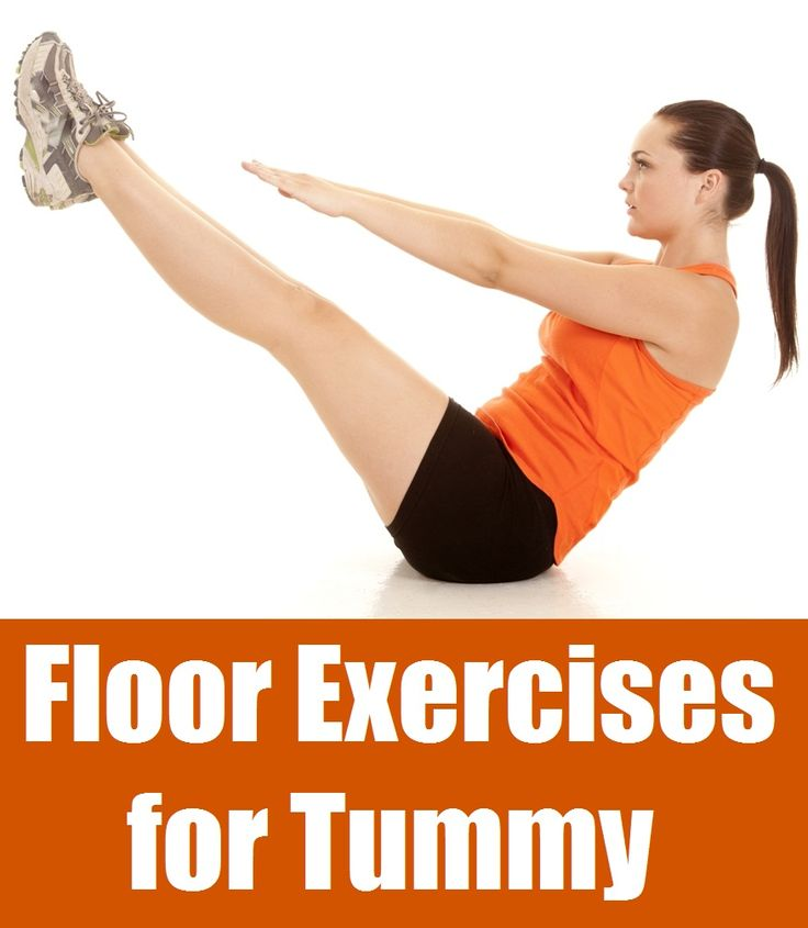 1000 ideas about floor exercises on pinterest simple ab for Floor exercises for abs