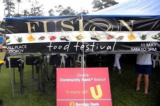 Cooroy Fusion Festival